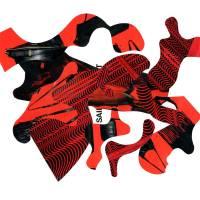 'Puzzle' Collages by Fanni Garnichat
