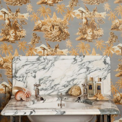House of Hackney Gorgeous Wallpapers