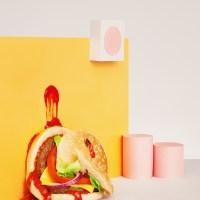 The Tragic Murder of a Hamburger