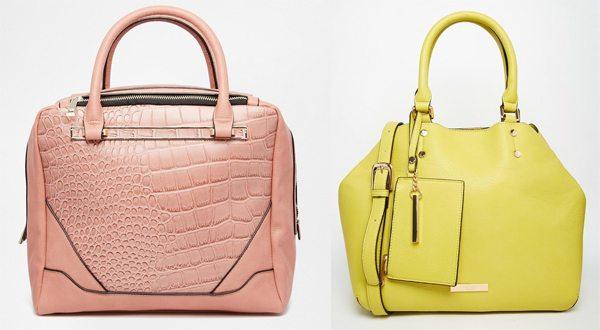 Кожаные модные сумки из интернет-магазина