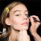 Модный макияж весна-лето 2015