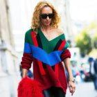 Модные образы уличный стиль