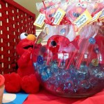 elmo birthday party accessories