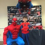 Character Birthday Parties
