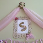 chic princess banner
