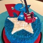 Rock Star Birthday Party (102)