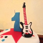 Rock Star Birthday Party (211)