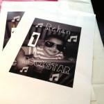 Rock Star Birthday Party (349)