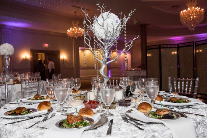 trendy wedding style - Atlanta Wedding Booking - Trendy Fun Party