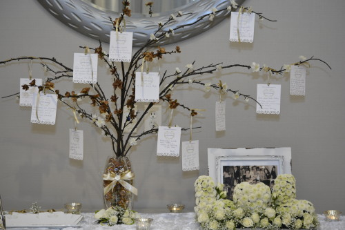 wishes tree by trendy fun party