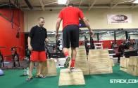 Jump Box – Henrik Zetterberg