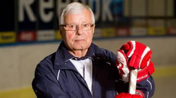 Podněty ke změně uvažování koučů hokeje mládeže  – Luděk Bukač