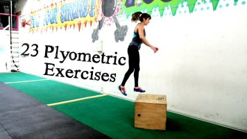 21 Plyometric Exercises