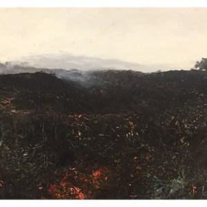 Simcock, Jack (1929-2012) Dark Moorland