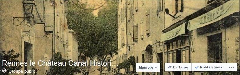 RLC Canal Historique