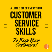 customer service skills to keep your customers