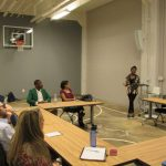 Winston-Salem professionals tackle generation gap