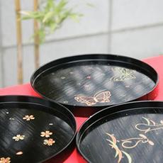 手ぶらOK!伝統工芸士に習う、螺鈿・蒔絵体験キャンペーン