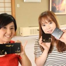 【限定コラボ】京町家カフェで伝統工芸体験とケーキを食す会