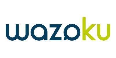 Wazoku logo — Tribus Creative: Marketing and design agency