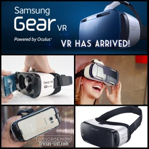 Virtual Reality (VR)- Mobile Virtual Reality Has Landed!