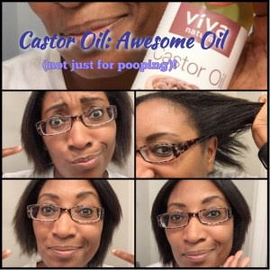 Castor Oil Benefits- Not Just For Pooping!