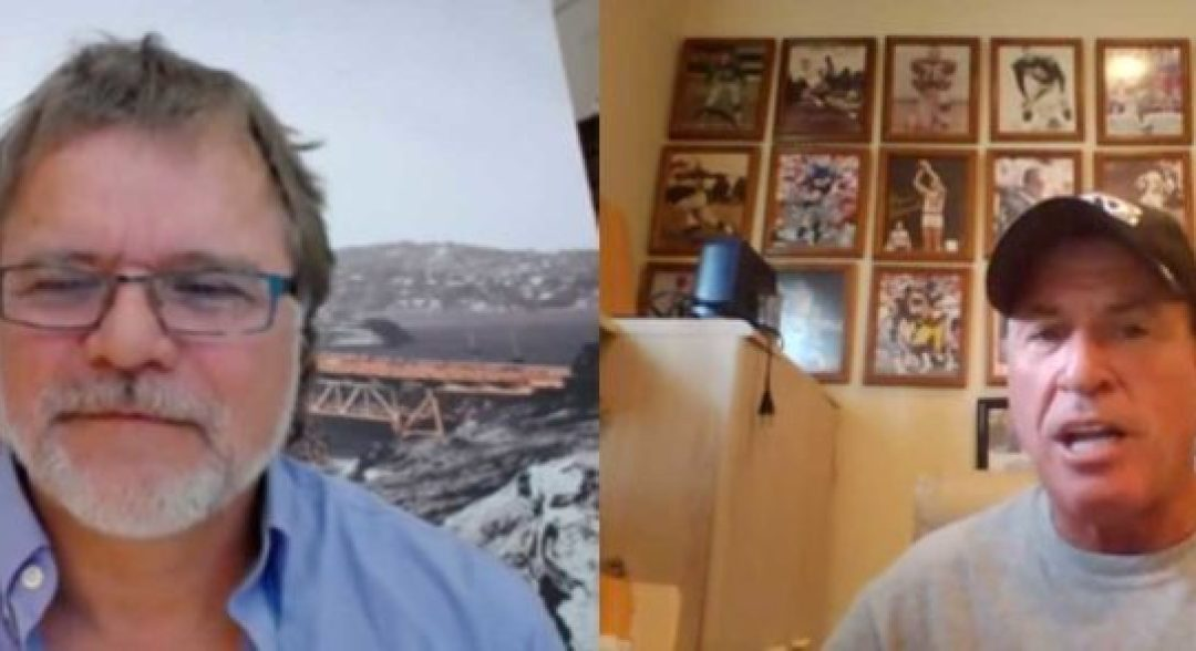 Al Rosen Interview – with Dr. Bart Rademaker