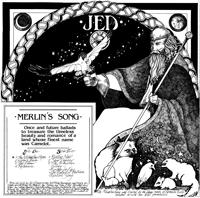 Merlins-Song