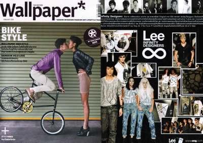 Wallpaper Maza: Wallpaper Magazine