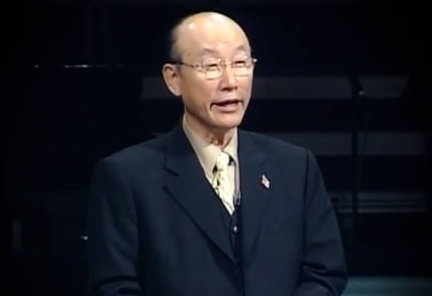 Yonggi Cho Church to be Audited