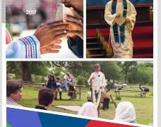 Trinity's 2017 Annual Report Is Now Available On-line