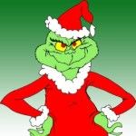 Grinchy Christmas Parties at BOLD Wednesday, December 14th
