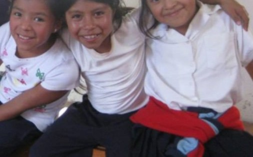 Trinity's Mission Team Seeks Donations for Guatemalan Children