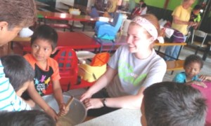 Guatemala Mission Deposit and Forms Due October 30th