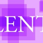 Join Us Wednesday Evenings In Lent!