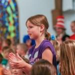 Faith Formation Milestones at Trinity