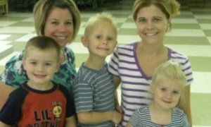 Trinity Mom's Group Announce Fall Meeting Dates