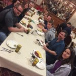 Sr. High and Recent Grads Shady Maple Breakfast – Friday, March 30th