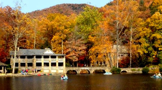 Register For Our Montreat Retreat!
