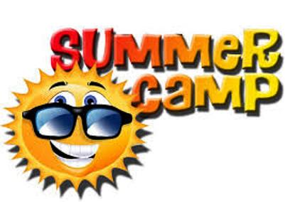 Summer camp1