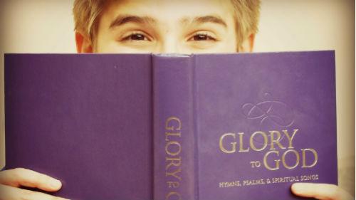 Glory to God Hymnal Drive