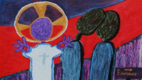 Postscripts - Jesus 2.0: Stranger, Guest, Host