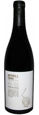 Anthill Farms Pinot Noir