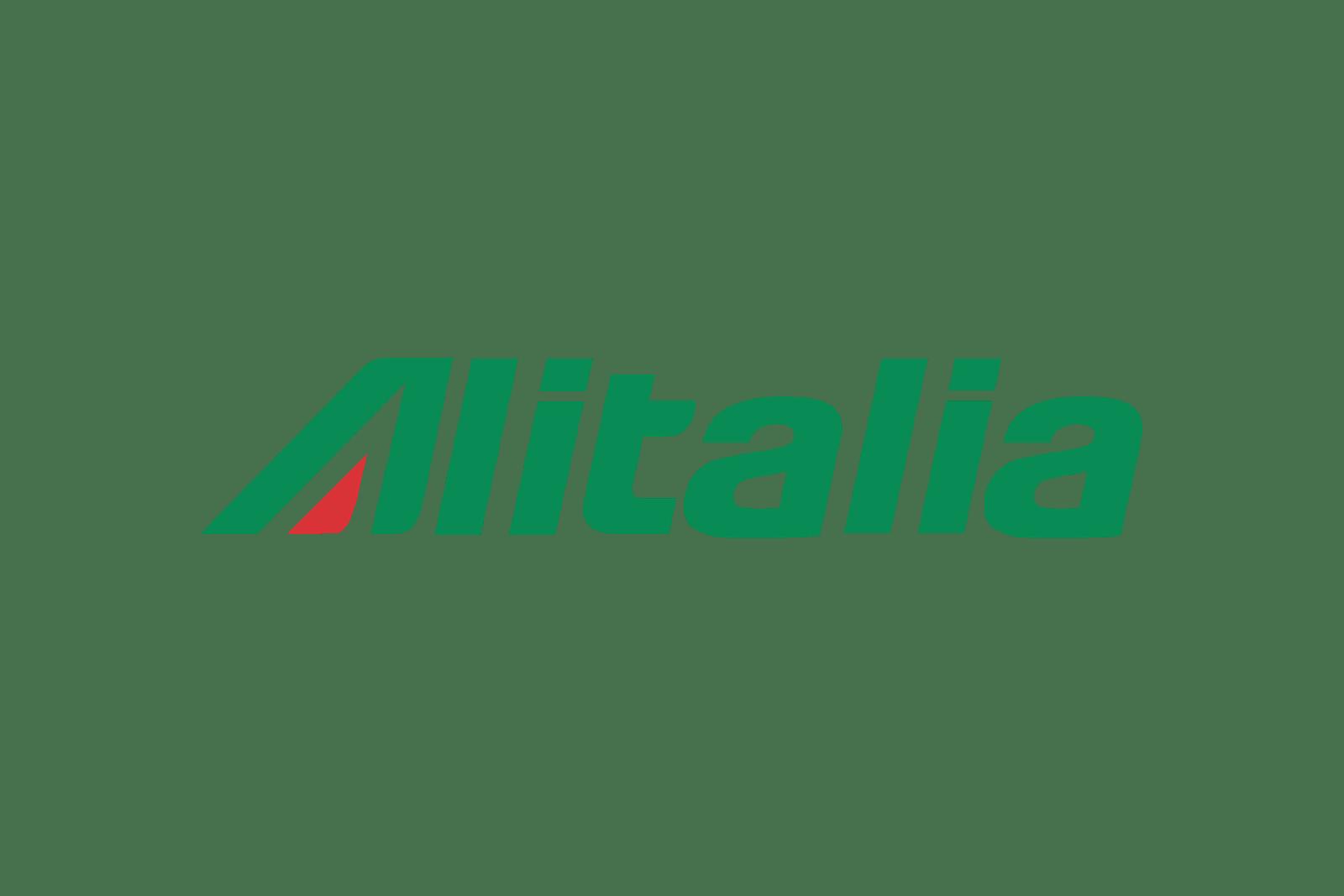 ALITALIA (Алиталия)