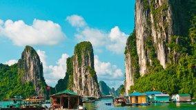 Тур во Вьетнам на 2 недели за 31 000 рублей!