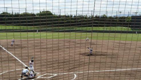 野球部トレーナー16