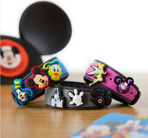 Disney Stocking Stuffers - Magic Bandits