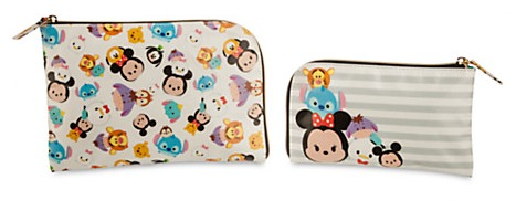 Disney Stocking Stuffers- Tsum Tsum Bags
