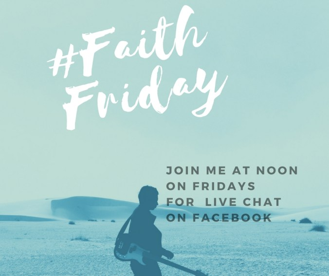 Faith Friday (1)