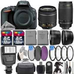 Small Of Nikon D5500 Bundle
